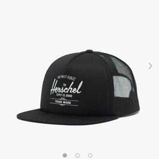 Herschel Supply Whaler Cap Mesh