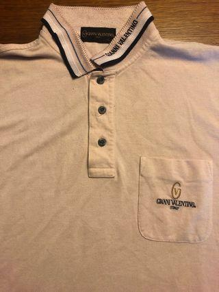 Gianni Valentino Polo Shirt