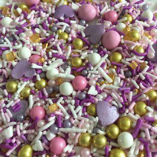 Edible Sprinkles (FS - 24)
