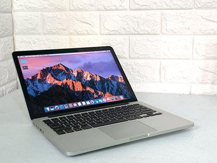 MacBook Pro 13 inch Retina Mid 2014 2.8Ghz i5 8Gb 512ssd Ios Mojave 440cc