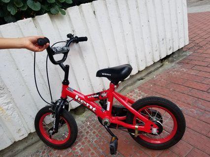 """Kent bicycle 12"""" 單車"""