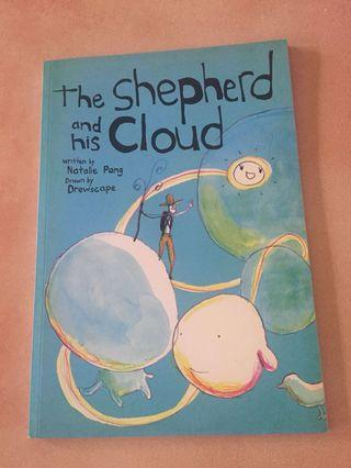 Straits Times Press - The Shepherd and His Cloud