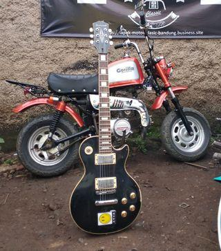 Gitar electrik
