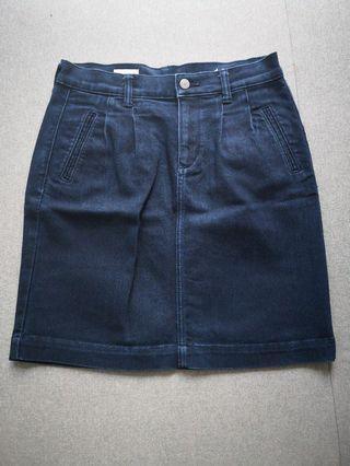 Gap Denim Skirt #APR75