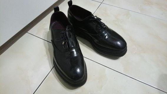 《急售》Zara厚底鞋