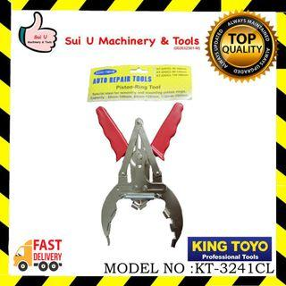 KINGTOYO KT-3241CL Piston-Ring Tool 50-100mm/80-120mm