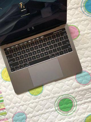 Macbook Pro Touch Bar 13inch 2017