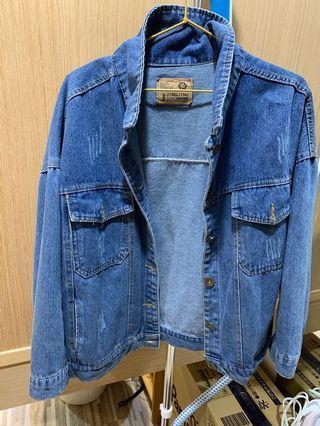 牛仔外套🧥#半價衣服特賣會