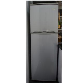 Fridge/refrigerator Whirlpool 2 doors