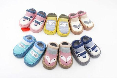 Baby Anti-Slip Shoes