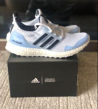 Adidas Ultraboost 4.0 x Game of Thrones