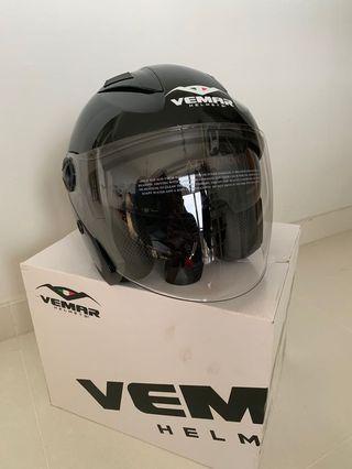 New Vemar VH 119 Size S Helmet (FAST DEAL)