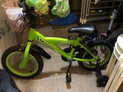 兒童單車 BMX 14吋