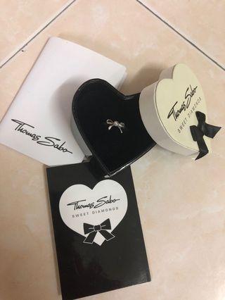 Thomas Sabo Diamond Ring