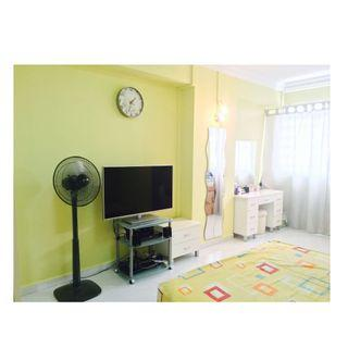 Master room at 153 yung ho road for rent! Aircon wifi!