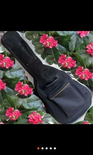 🚚 Brand new Guitar padded bag for acoustic n classical