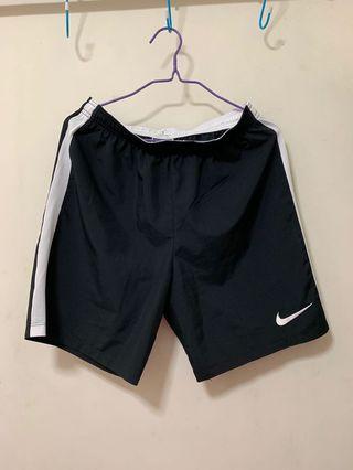 Nike 波褲 黑色