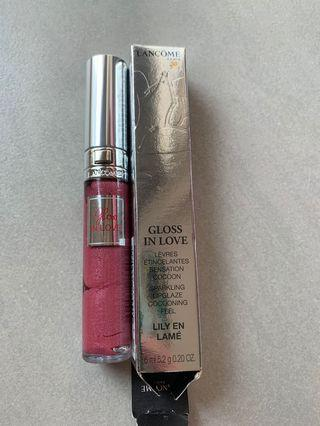 Lancôme Lip Gloss