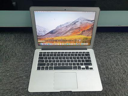 MacBook Air (13-inch, Early 2015)