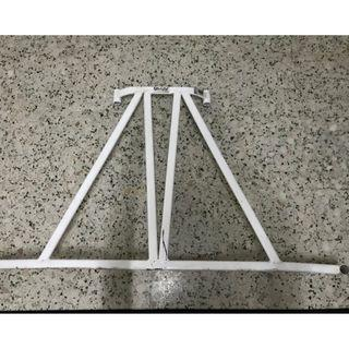 Ultra Racing Safety bar stage 2 Civic FD2 1.8