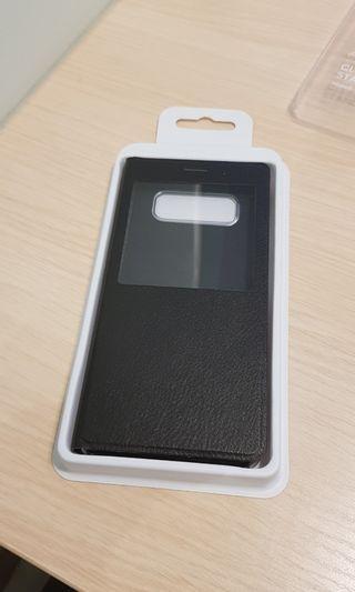 Samsung note 8 flip case