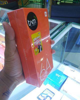 kredit Xiaomi redmi 6a tanpa CC