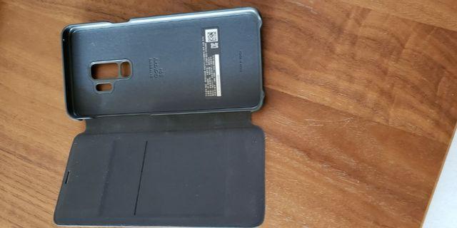 原廠三星S9+智能電話套