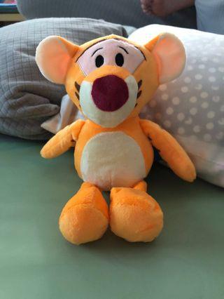 BNWT Winnie the Pooh Tiger Soft Toy