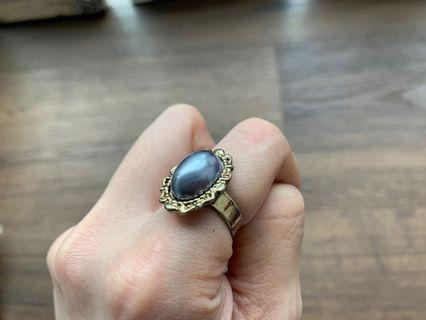 🚚 Ring (Oval)