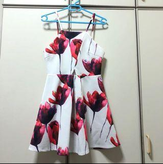 🚚 The Editor's Market - Floral Dress