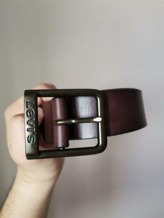 Brand New Levis Belt