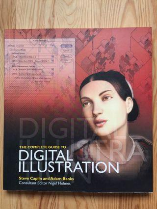 Guide to Digital Illustration #EndgameYourExcess