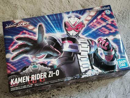時王Z-IO仮面超人(可動模型)rider....非shf marvel lengend