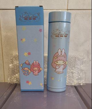 鴻福堂 X little twin stars 保溫壺 (全新現貨)