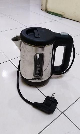 Stainless Steel Water Heater / Electric Jug