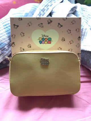 Gracegift Tsum Tsum Disney Pooh Bear bag