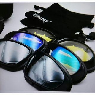 DAISY 4 in 1 Sunglasses Set