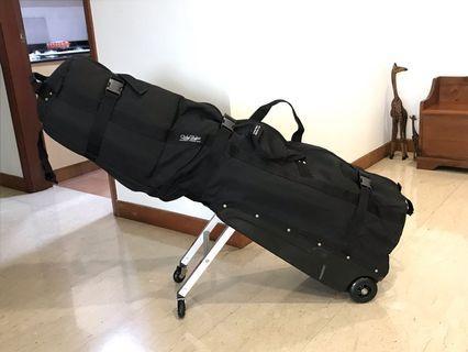 🚚 Sun Mountain Club Glider travel bag