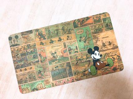 🚚 正版迪士尼 多功能滑鼠墊