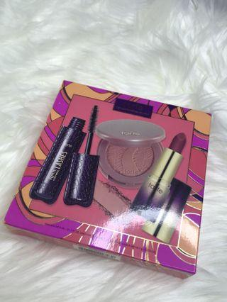 Tarte makeup mini gift pack