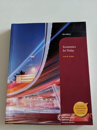 Macroeconomic Textbook 8th edition
