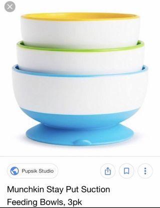 Munchkin bowl