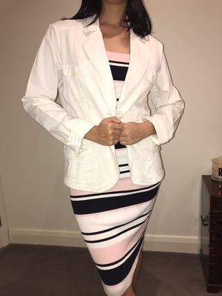 Vintage Esprit casual jacket