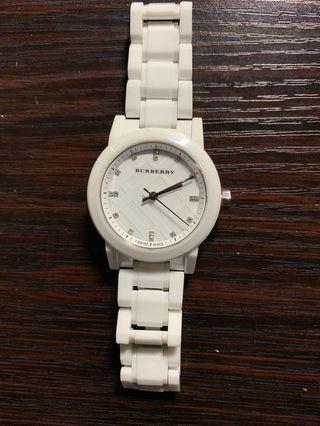 女裝鑽石陶瓷腕錶