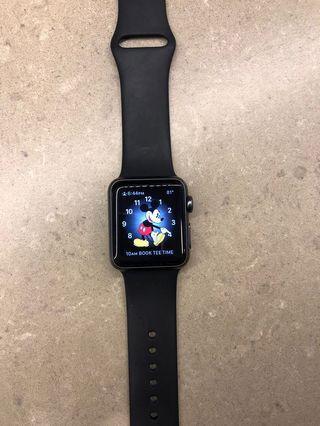 Apple Watch Series 1 (space grey)