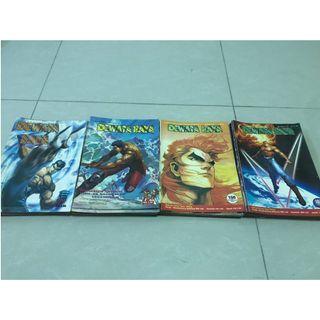 Dewata Raya Comics for Sale