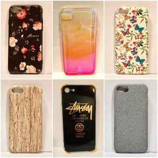 iPhone 7 Case 電話套 電話殼 99% new