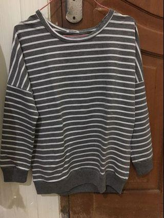 sweater stripe