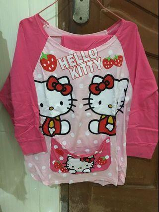 Baju Hello Kitty