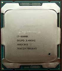 放I7 6800K+ROG STRIX X99 GAMING